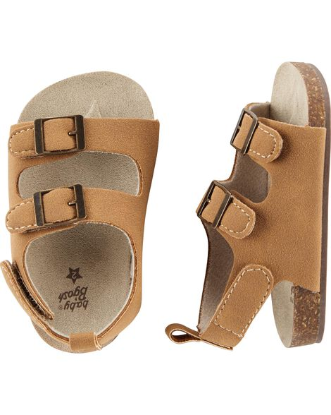 OshKosh Buckle Sandal Baby Shoes