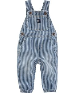 feb50089c Baby Boy Overalls | OshKosh | Free Shipping