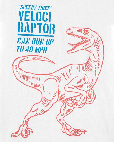 OshKosh Originals Dinosaur Graphic Tee