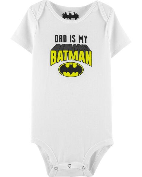 2d822902 Batman Bodysuit | OshKosh.com