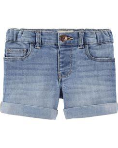 fab480f0cd Toddler Girl Shorts | OshKosh B'gosh
