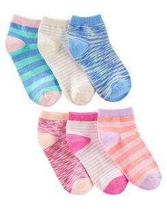 9bb44fd0b1e90 Baby Girl Socks & Tights | OshKosh | Free Shipping