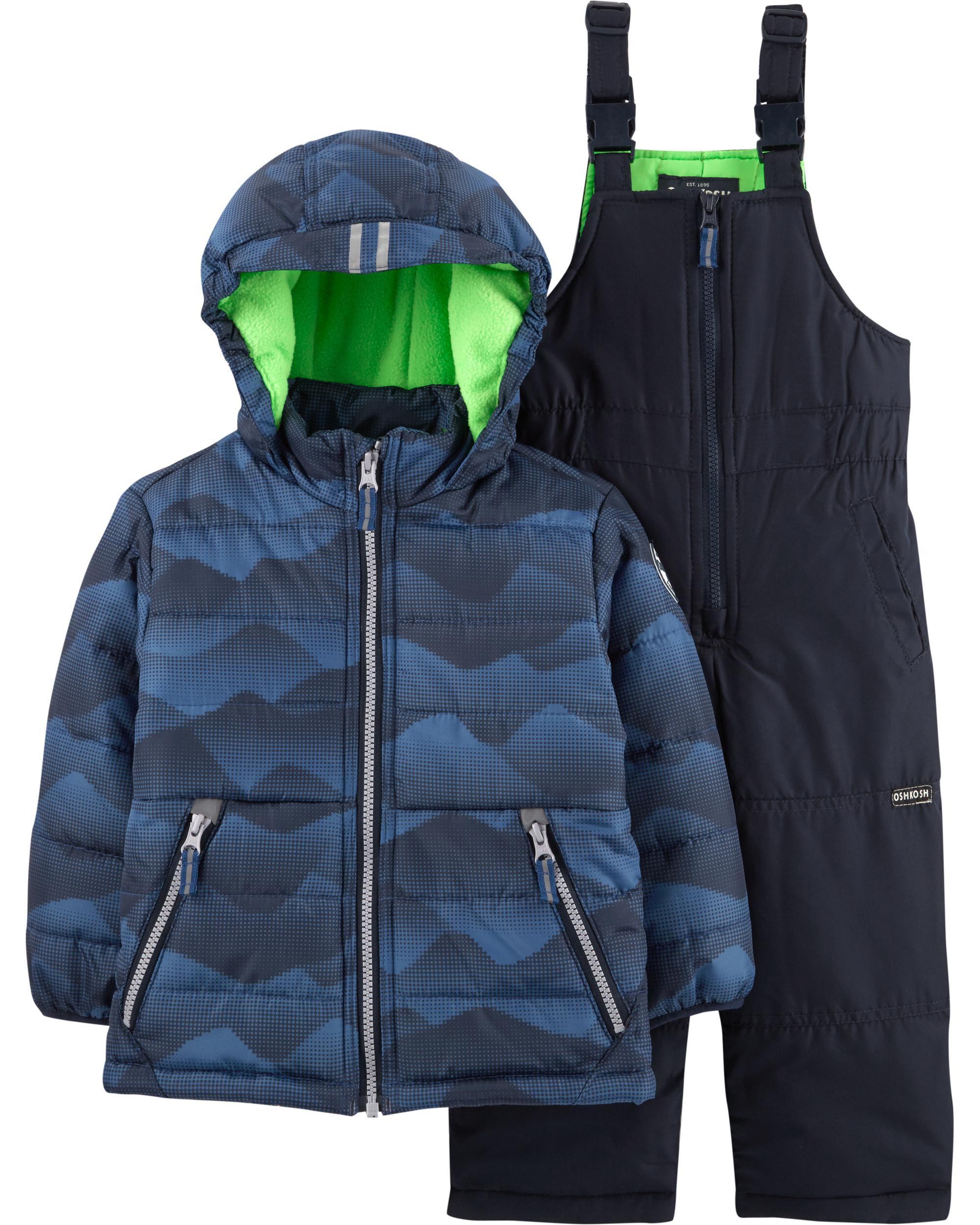 Kids Snow Suit 5t