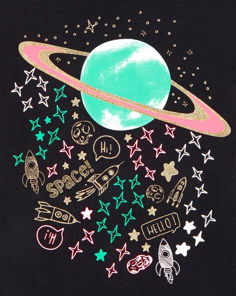 OshKosh Originals Planet Graphic Tee