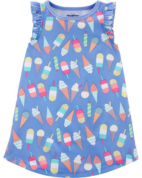 Ice Cream Nightgown