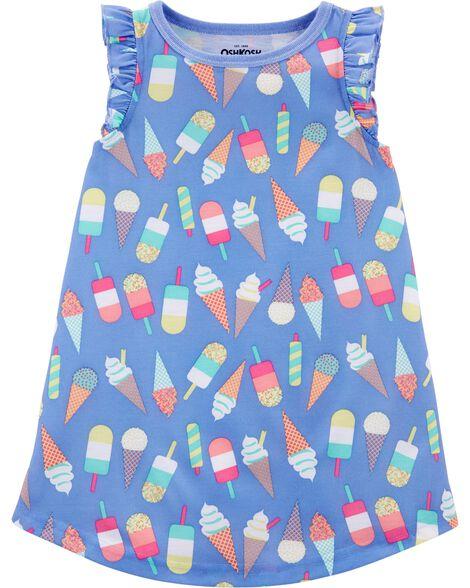 Ice Cream Nightgown