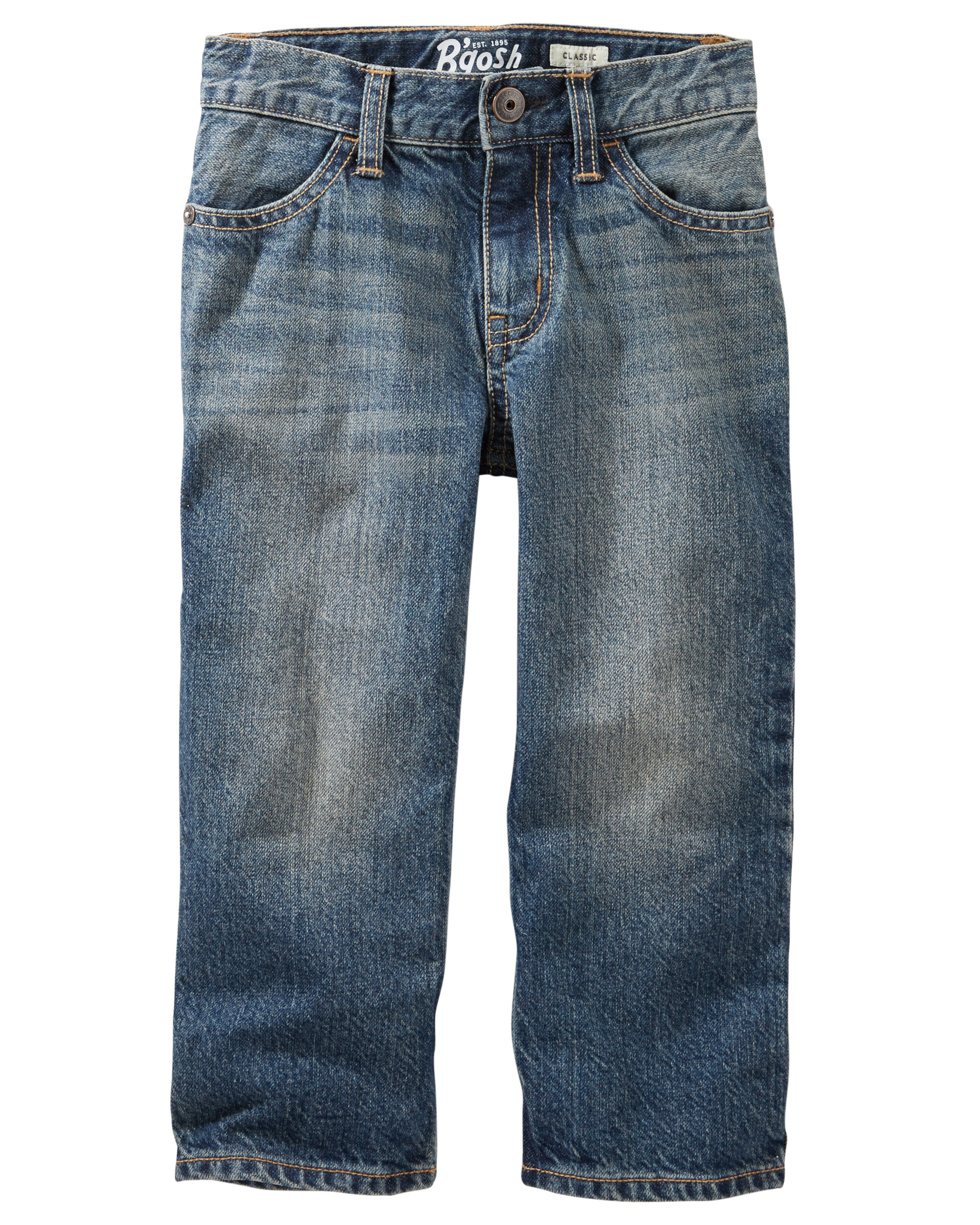 OshKosh BGosh Boys Classic Jeans