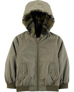 178df17db Baby Boy Jackets & Winter Coats   OshKosh   Free Shipping