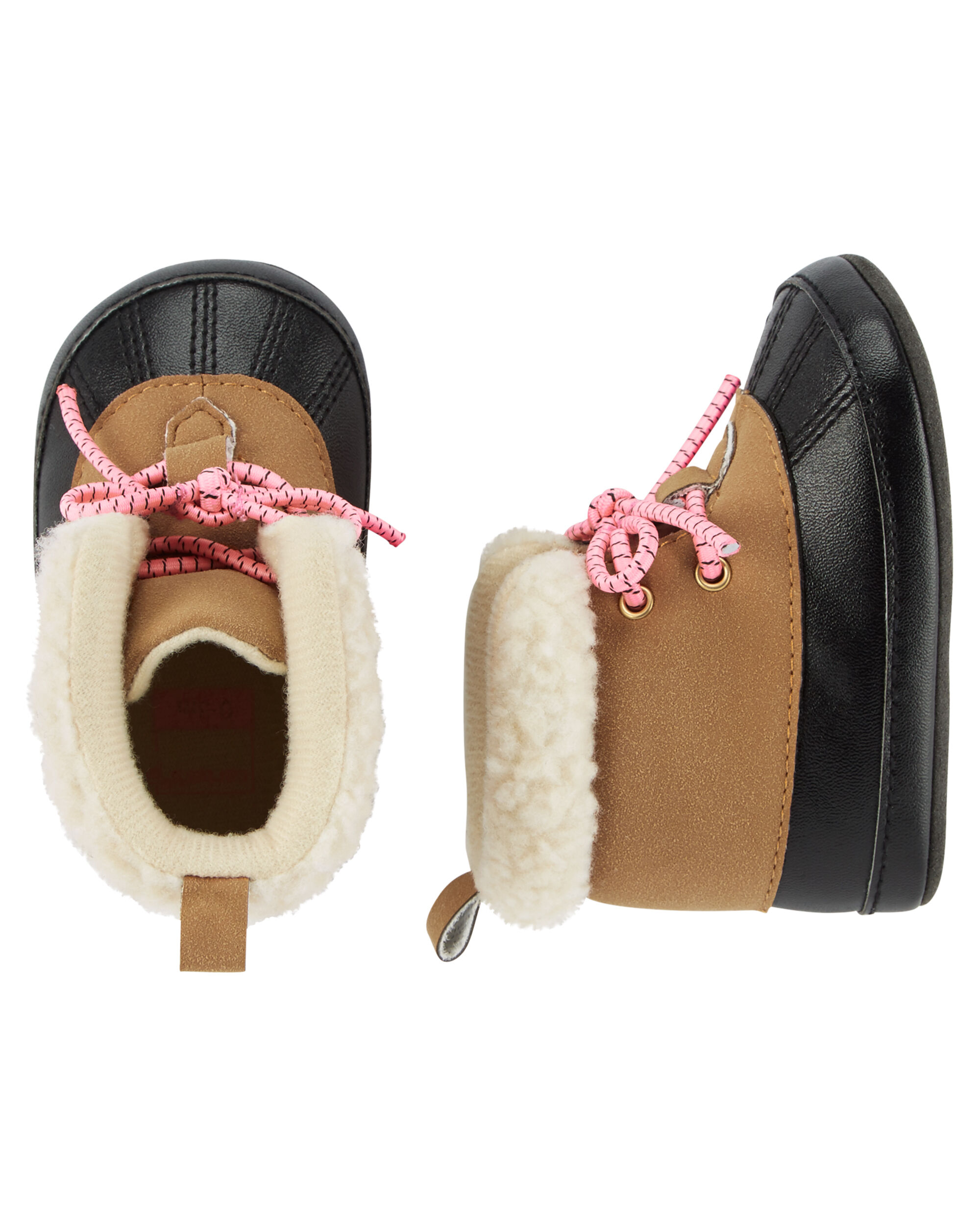 Carter's Duck Boots Baby Shoes