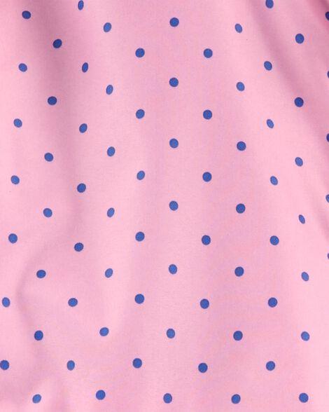 f8e32205cfe38 Polka Dot 4-in-1 Jacket   OshKosh.com