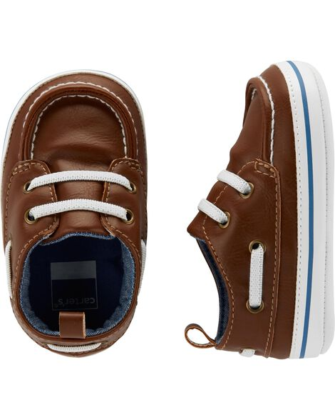 db26ee7b7 Carter s Boat Baby Shoes ...