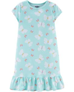 d9938e6033da Butterfly Nightgown