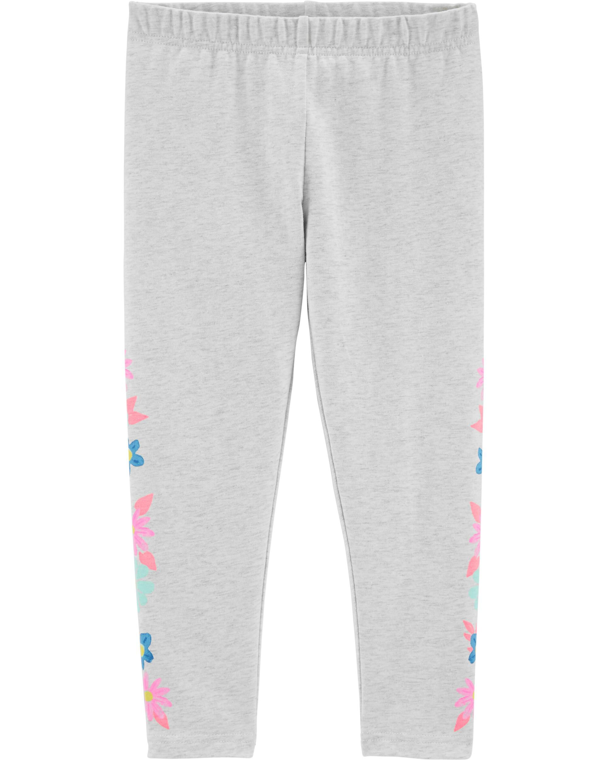 *CLEARANCE*Floral Leggings