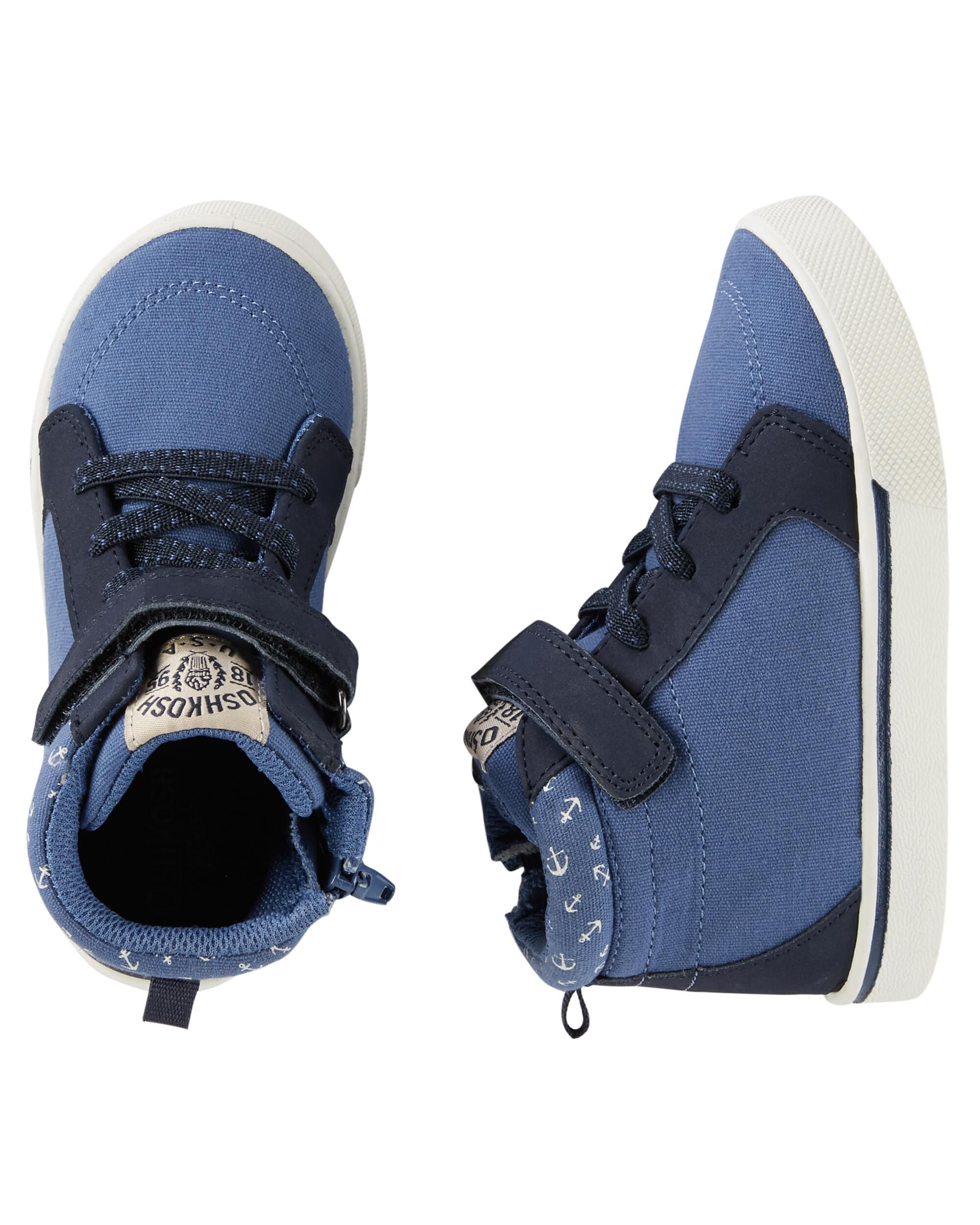 OshKosh High Top Sneakers