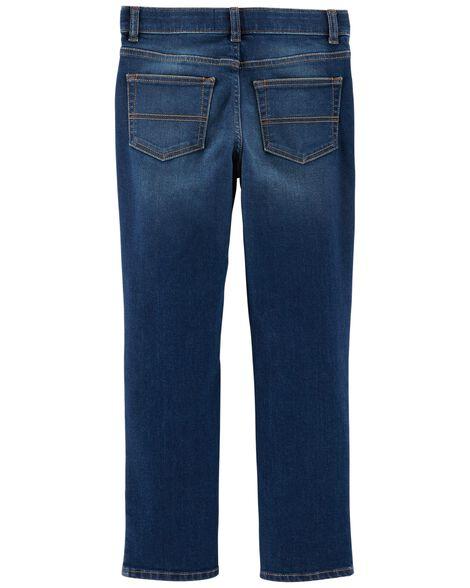 Skinny Jeans - Electric Indigo Wash