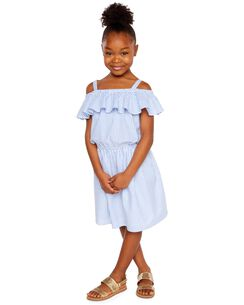 59dbf7555b240 Girls Dresses | Oshkosh | Free Shipping