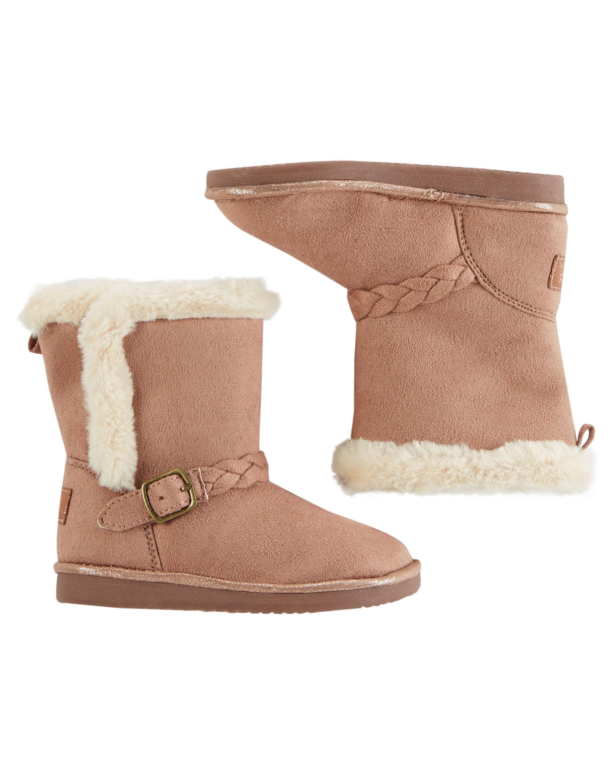 OshKosh Sherpa Boots   oshkosh.com