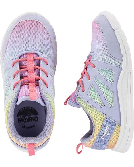 OshKosh Rainbow Sneakers