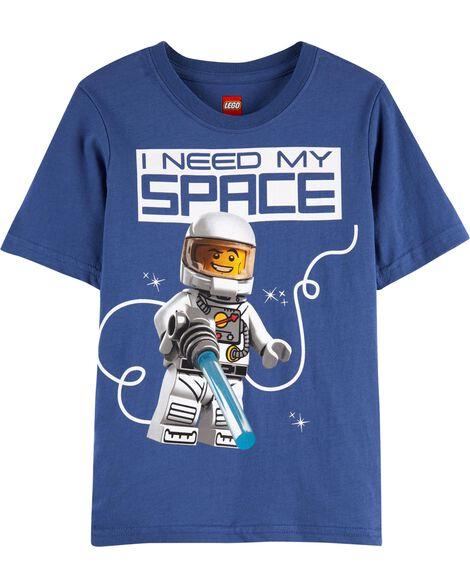 Lego Astronaut Tee