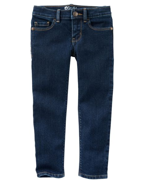 Super Skinny Jeans - Heritage Rinse Wash