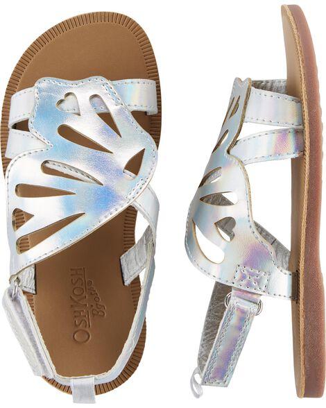 OshKosh Butterfly Sandals