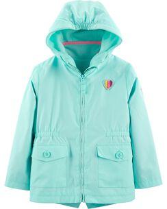 8f7c353f1 Girls' Jackets, Vests & Coats | OshKosh | Free Shipping