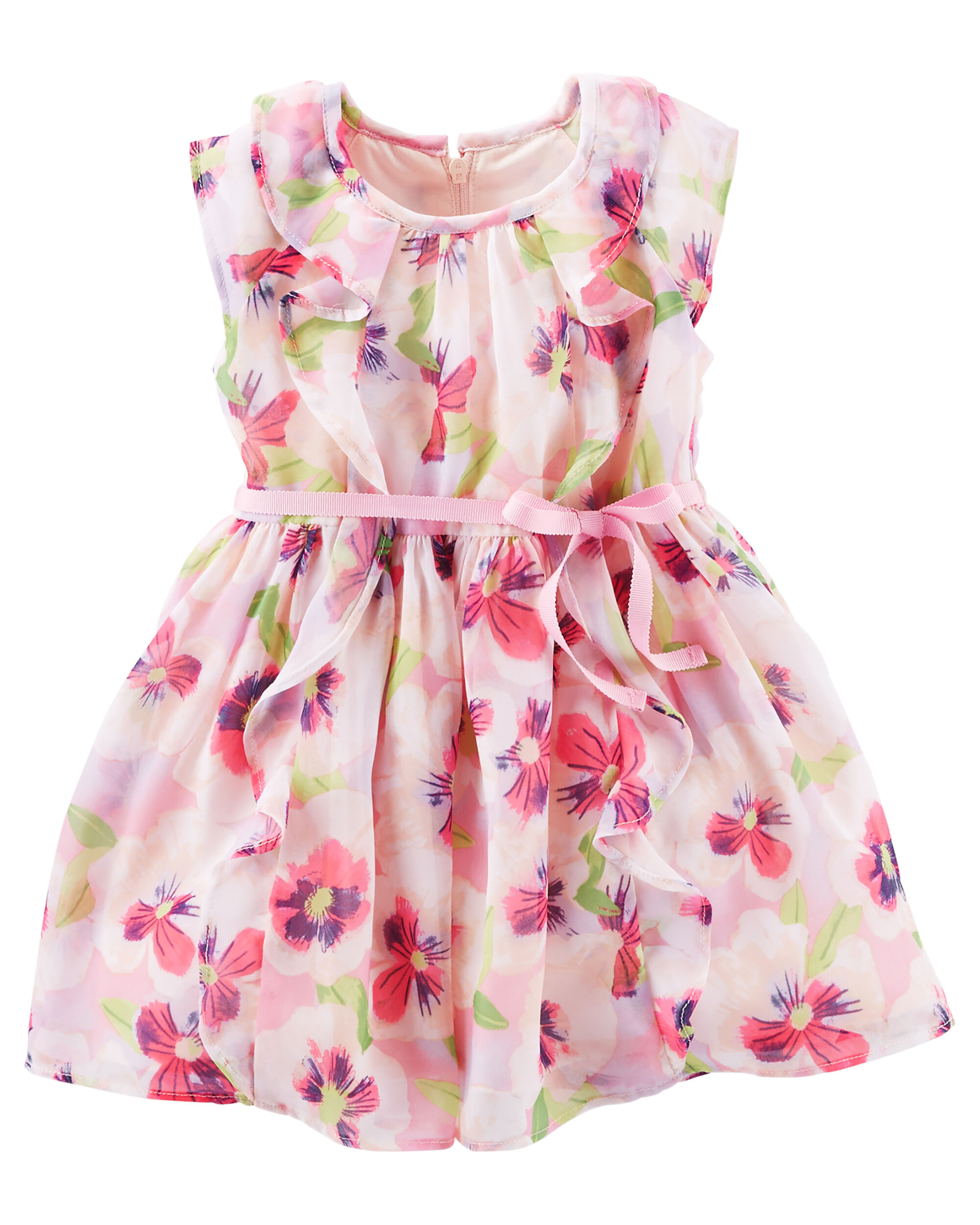Oshkosh Baby Dresses Newest and Cutest Baby Clothing Collection by