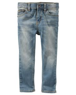 60df3299ab7 Baby Boy Jeans | OshKosh | Free Shipping