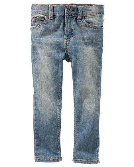 40f05d4c9c7e Skinny Jeans - Tumbled Light Wash