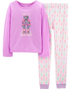 cebf9768b Girls  Pajamas