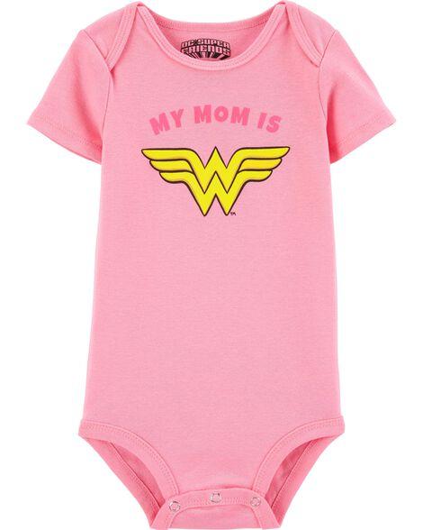 Wonder Woman Bodysuit
