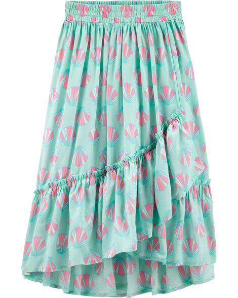 Seashell Maxi Dress