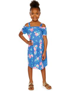 662b8c358858 Girls Dresses
