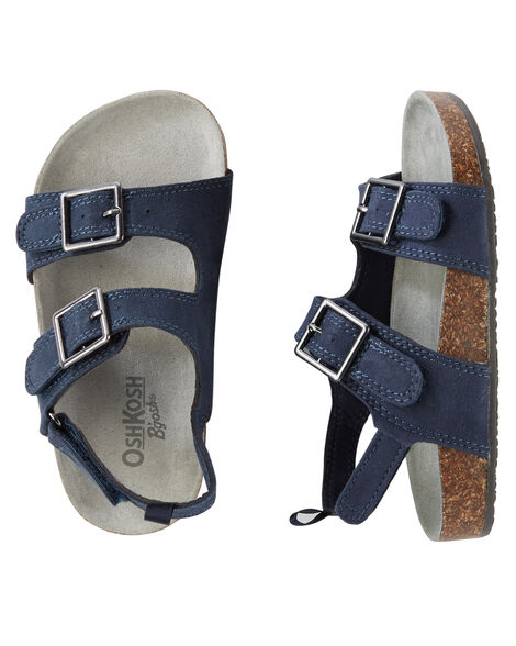 Osh Kosh Buckle Sandals by Oshkosh