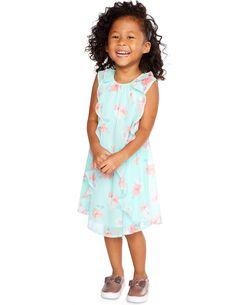 4c753e346 Toddler   Little Girl Dresses