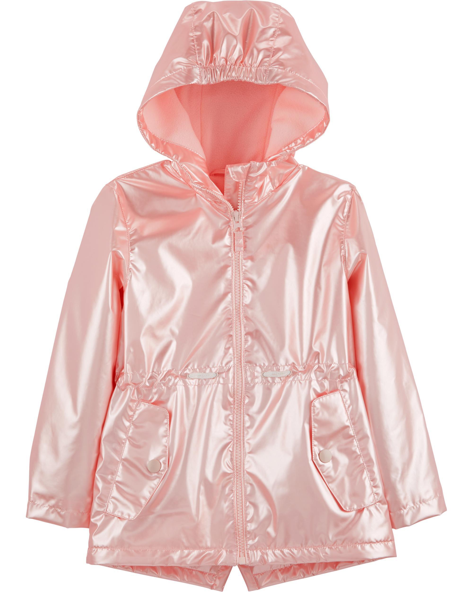 girls gymboree painting pals zip up hooded sweatshirt jacket size 12-24 M Nwt