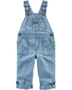 Baby Boy Overalls  cce38f6aa6