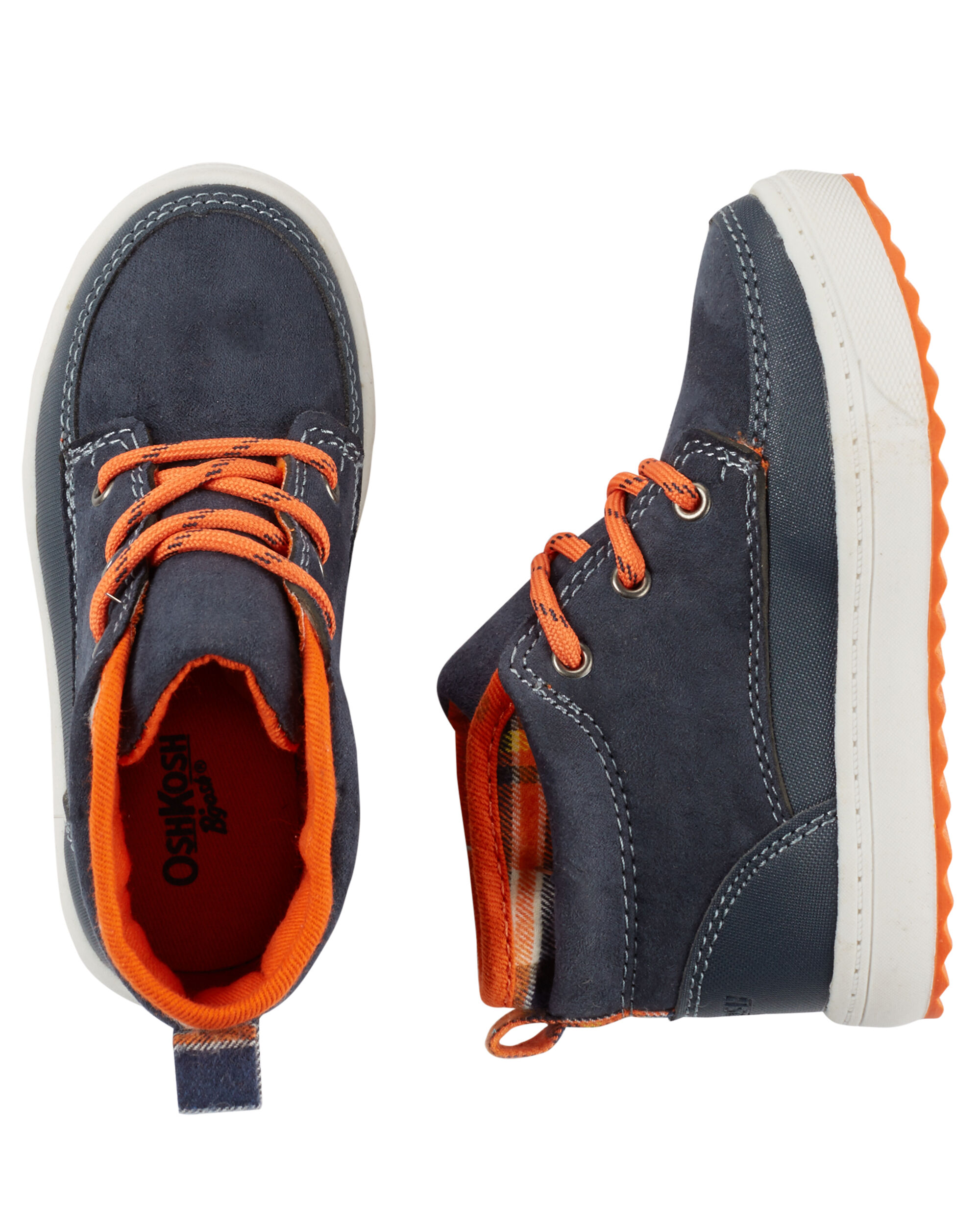 OshKosh High Top Sneakers