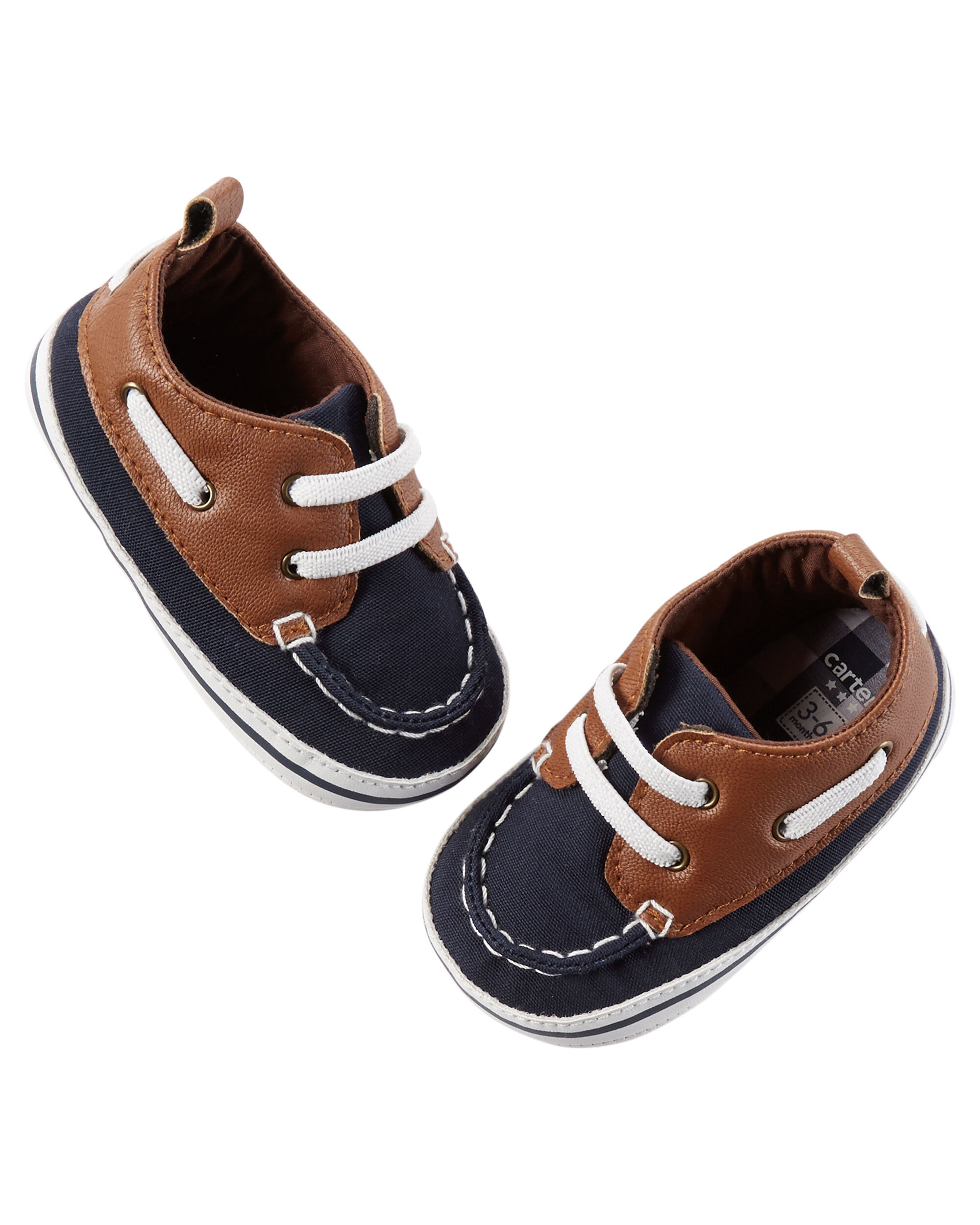 Baby Boat Shoes Newest and Cutest Baby Clothing Collection by Due