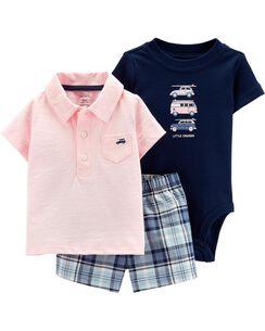 d3ba32b37 Baby Boy Essentials   Carter's