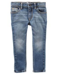 bba096ebc Boys' Jeans: Skinny, Husky, Straight-Leg | Free Shipping | OshKosh