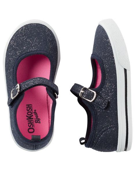 OshKosh Mary Jane Sneakers