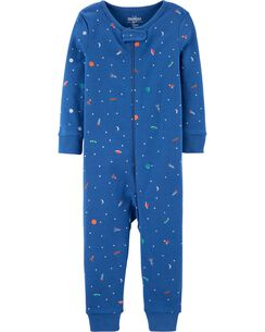 ac9f3ee92 Baby Boy Pajamas & Sleepers | OshKosh | Free Shipping