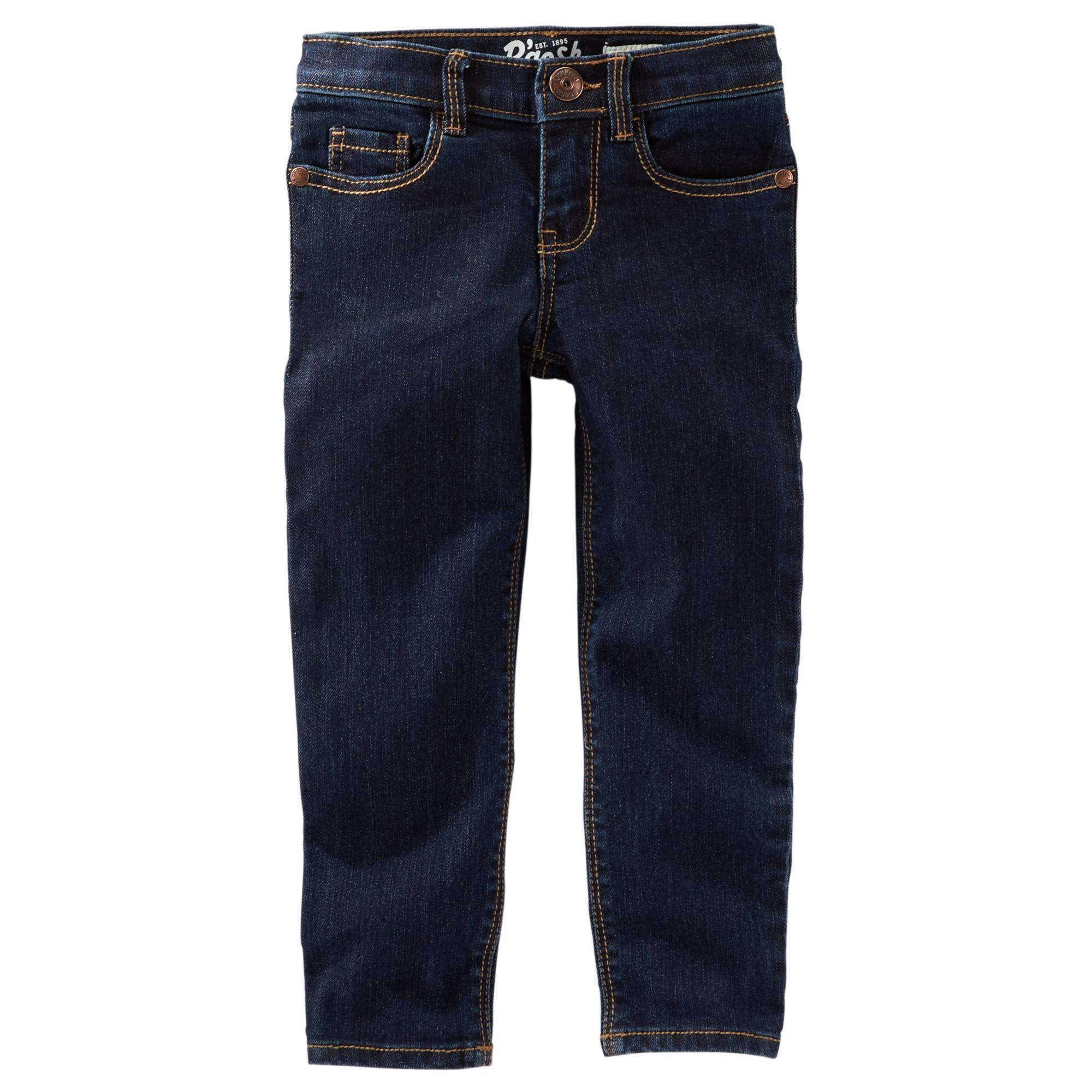 Super Skinny Jeans - Heritage Rinse | OshKosh.com
