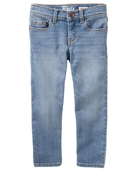 Super Skinny Jeans - Winchester Wash