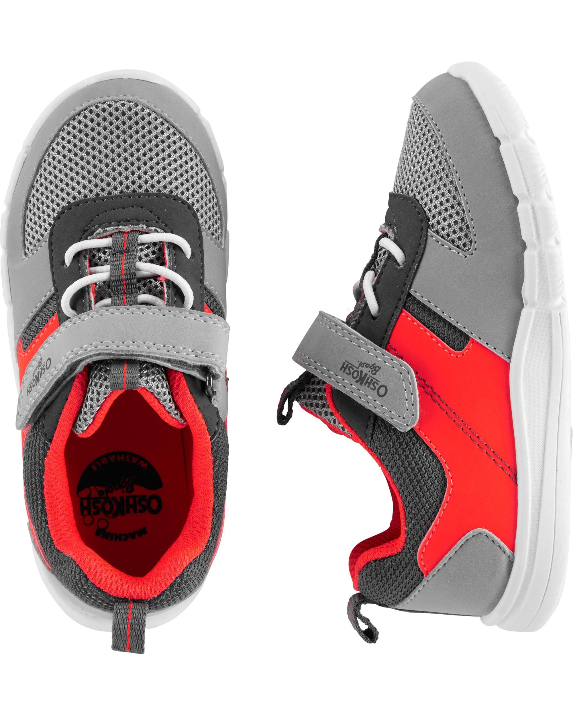 OshKosh Athletic Sneakers   oshkosh.com
