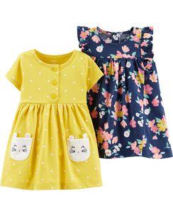 5940251df4b Baby Girl Dresses   Rompers