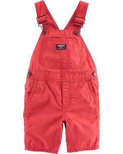 6faf35eb01 Baby Boy Overalls | OshKosh | Free Shipping