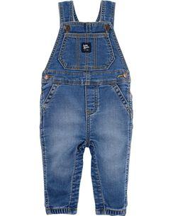 65b76ed51 Baby Boy Overalls | OshKosh | Free Shipping
