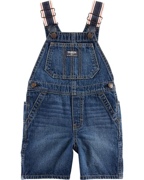 0d20f15bf Denim Shortalls
